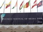 Photos From the Venice Festival of Media