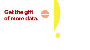 Verizon: The Gift of Data