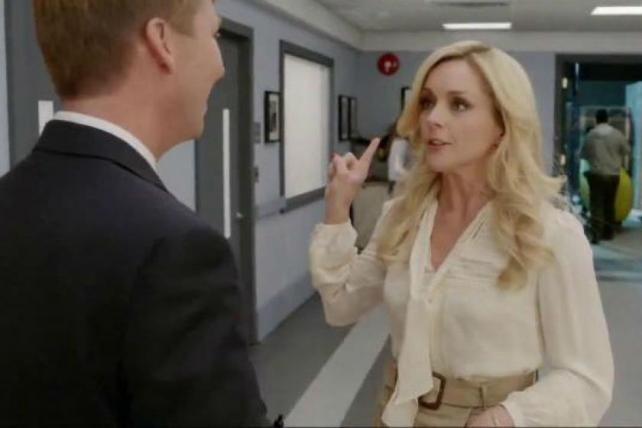 '30 Rock' Stars Cross the Streams in Latest Verizon Ad