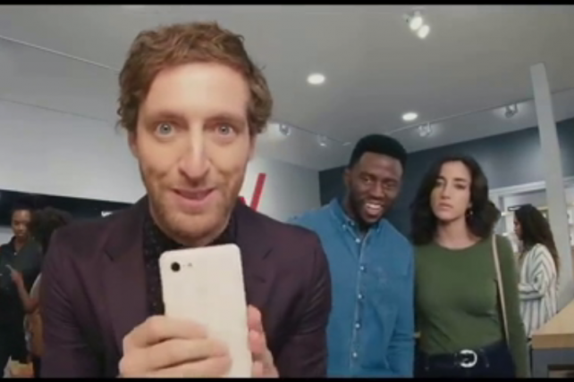 Watch new TV ads from Verizon, Ancestry, Grammarly and more