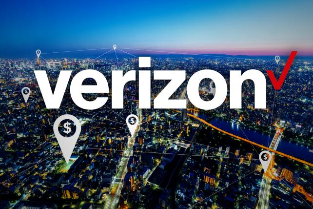 Verizon blocks location data sale after outcry