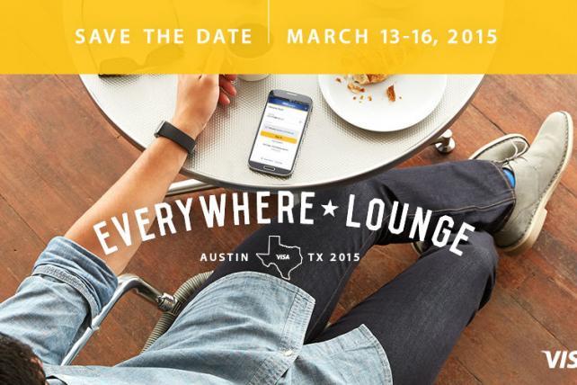 Visa Issues Millennial Marketing Challenge to Startups at SXSW