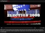WaPo Leads Web Alternative to Election-Night TV Coverage