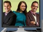 Dell Sponsors A&E Reality Series