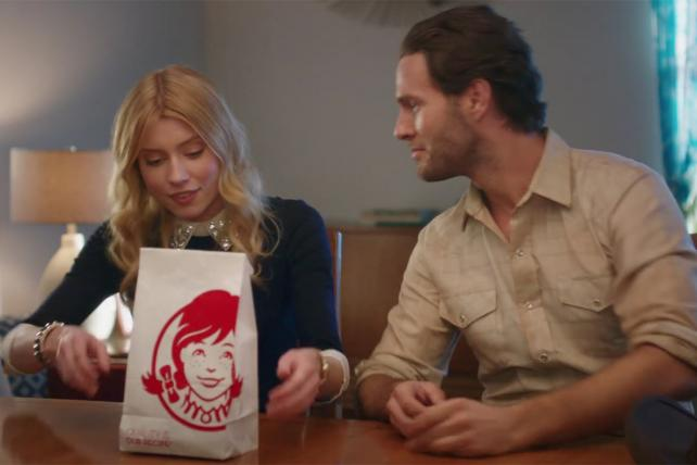 Wendy's Parts Ways With Publicis, Names VML Its Creative Agency