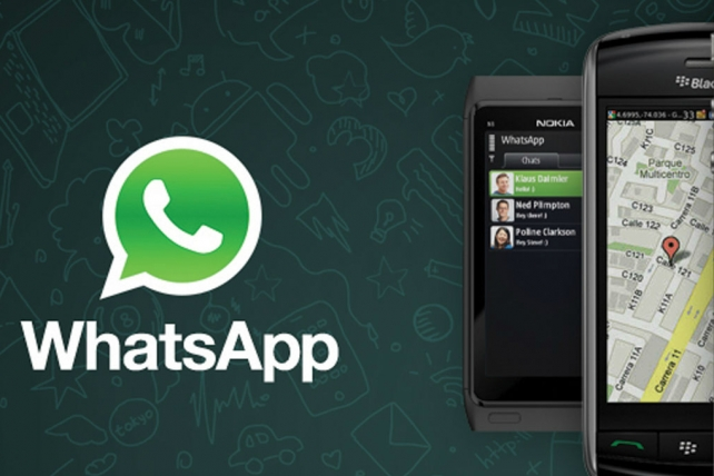 Facebook to Buy WhatsApp in $16 Billion Deal -- That's $36 Per Monthly Active User