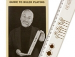 Will Dan Wieden's Musical Ruler Sell? W&K London Plans to Find Out