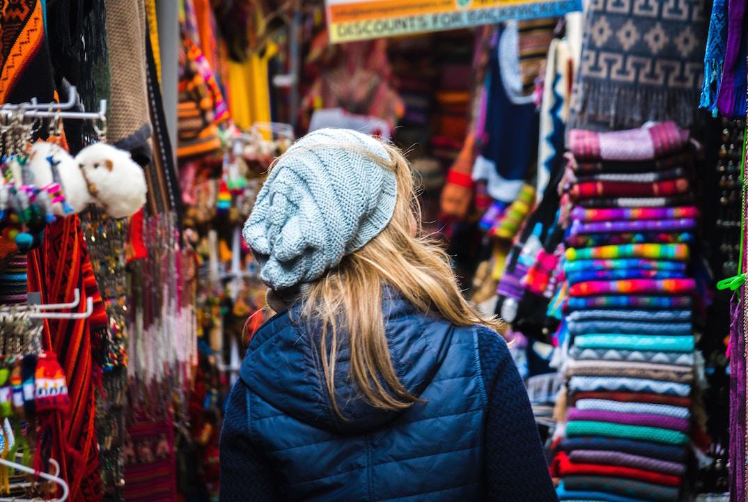 Visa: How I spend abroad
