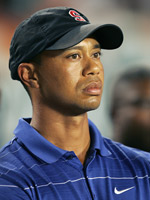 Tiger Woods' Latest Publicity Effort Unlikely to Help Image