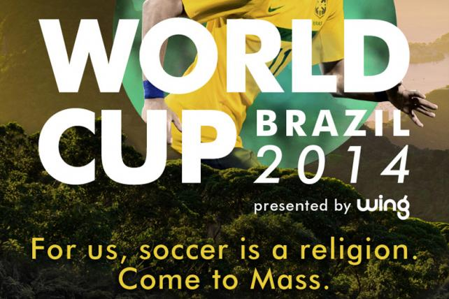 Watch the World Cup With the Pros: U.S. Hispanic Agencies