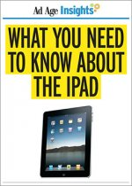 What you need to know about the iPad
