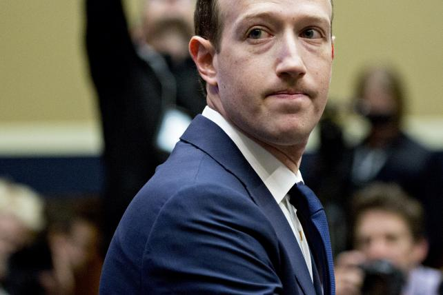 A big FTC fine for Facebook? Plus, Amazon's romance with New York City is over, sort of: Friday Wake-Up Call