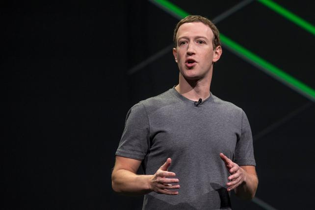Tuesday Wake-Up Call: Silence from Facebook's Zuckerberg