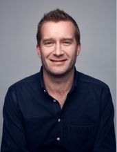 Alex Underwood joins TeamSnap as General Manager of Advertising and Commerce.