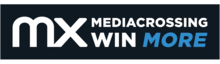 MediaCrossisng logo