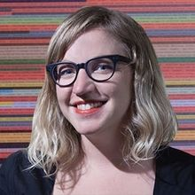 Allison Metcalfe, CRO Demandbase