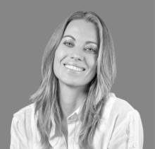 Stephanie Hoppe, Head of European Operations at Captiv8