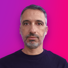 Assaf Dar, Chief Product Officer, CHEQ