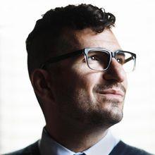 Michael Silberberg, VP Global Agency Partnerships at Admix