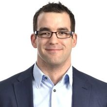 Definition 6 Welcomes SVP, Strategic Partnerships Jeff Licciardi