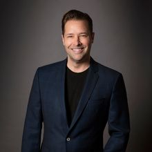 Cooper Cruz - Associate Creative Director, LOMBARDO