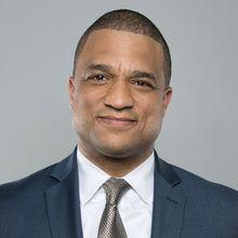 Robert Foothorap, Senior Vice President of Sponsorship