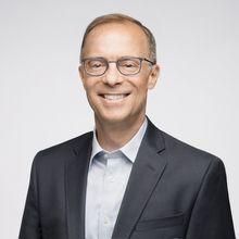 Mitch Barns, Opus Agency CEO