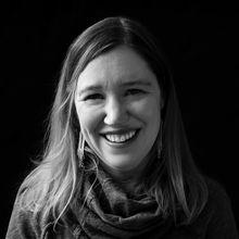 Headshot of Jill Landaker Grunes
